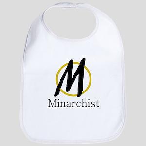 Minarchist Bib
