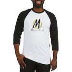 Minarchist Baseball Jersey