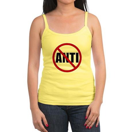 Anti-Anti Jr. Spaghetti Tank