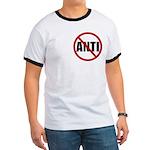 Anti-Anti Ringer T