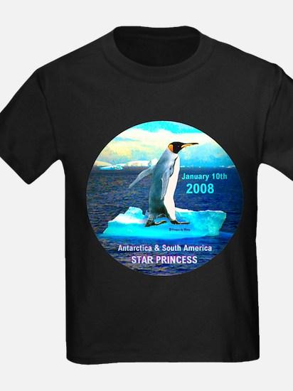 Antarticia & South America 2008 - T