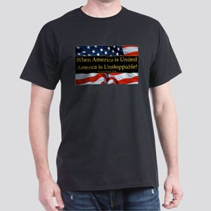 United America Quote T-Shirt