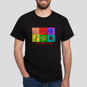 Dialysis Tech Popart T-Shirt