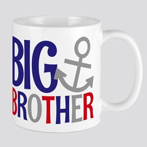 Anchor Big Brother Mugs