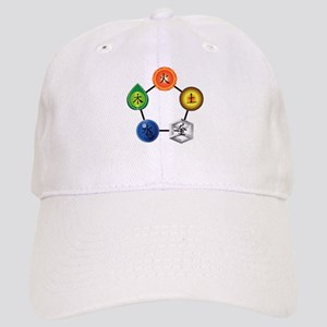 Creation Cycle Cap