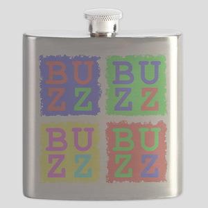 Buzz Flask