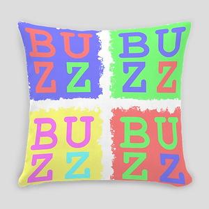 Buzz Everyday Pillow