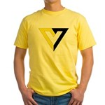 Voluntaryist Yellow T-Shirt
