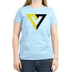 Voluntaryist Women's Light T-Shirt