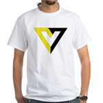 Voluntaryist White T-Shirt