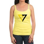 Voluntaryist Jr. Spaghetti Tank