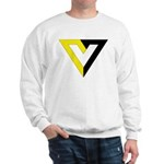 Voluntaryist Sweatshirt