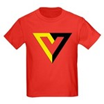 Voluntaryist Kids Dark T-Shirt