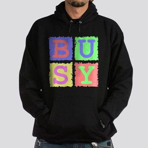 Busy Sweatshirt