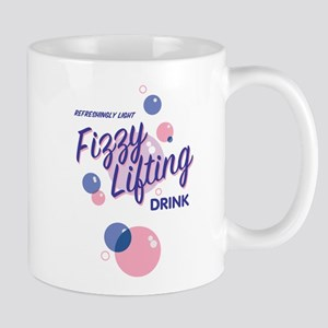 Fizzy Lifting Drink Mugs
