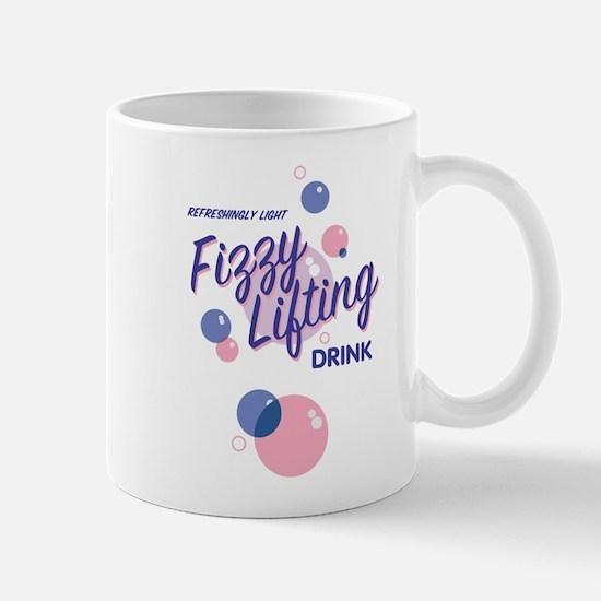 Fizzy Lifting Drink Mugs