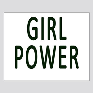 girl power posters