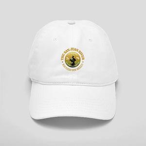 San Juan River Baseball Cap