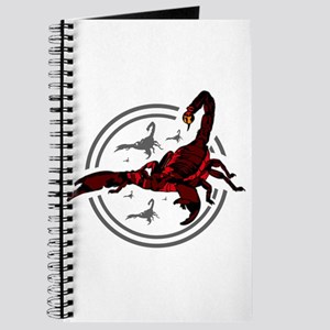 Red Scorpion Journal