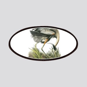 Great Blue Heron Patch