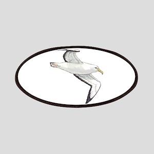 Albatross Patch