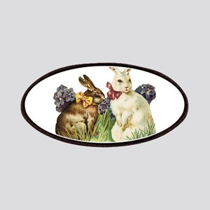 Easter Rabbits Patch