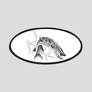 Northern-Pike Patch