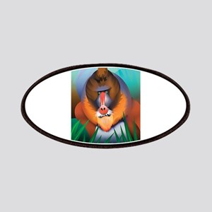 Mandrill Patch
