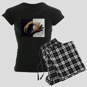 Paper Hands Pajamas
