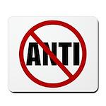 Anti-Anti Mousepad