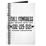 Call Congress Journal