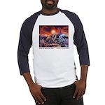 coverShirt250dpi Baseball Jersey