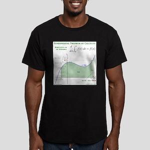 Fundamental Theorem of Calculus T-Shirt