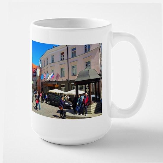 A Taste of Estonia Mugs