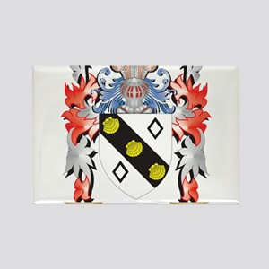Bullis Coat of Arms - Family Crest Magnets