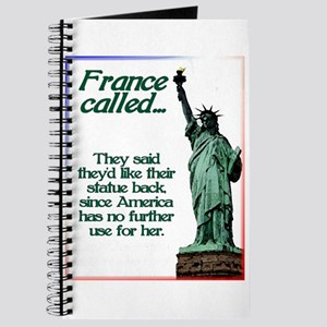 France Called Journal