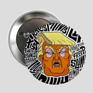 "Trump Slurs 2.25"" Button"