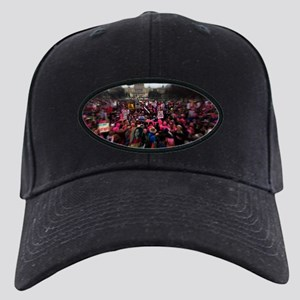 Unity Black Cap