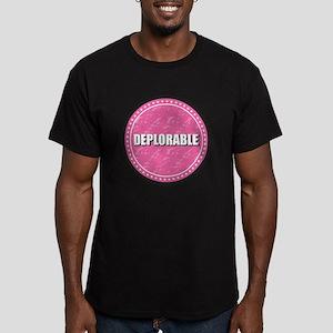 Deplorable Pink T-Shirt