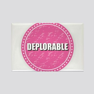 Deplorable Pink Magnets