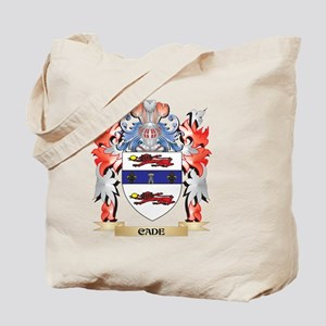 Cade Coat of Arms - Family Crest Tote Bag
