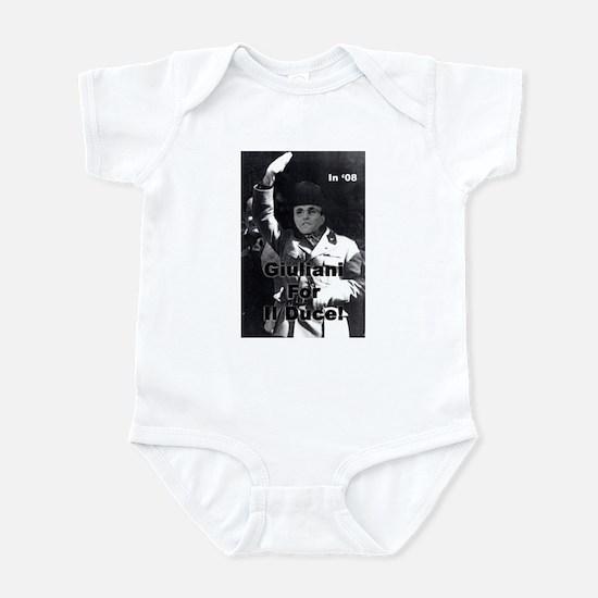 Benito Giuliani Infant Bodysuit