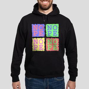 Nope Sweatshirt