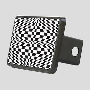 Optical Checks Hitch Cover