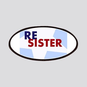 Resister Patch