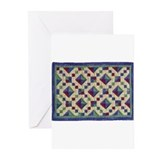 Quilt Greeting Cards (10 Pack)