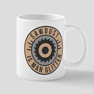 Sawdust Mug