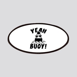 Yeah Buoy! Patches