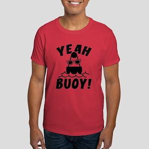 Yeah Buoy! Dark T-Shirt