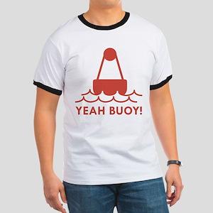 Yeah Buoy! Ringer T
